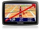 TOMTOM GPS System XXL